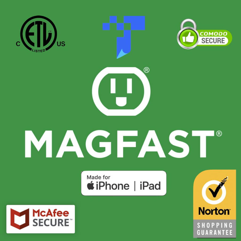 MAGFAST - Changing Charging For Good!